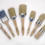 Paint and Wax Brushes by Annie Sloan